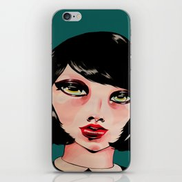 RIM iPhone Skin