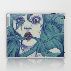Octopus S.Y. Laptop & iPad Skin