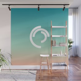 Abstract Wall Mural