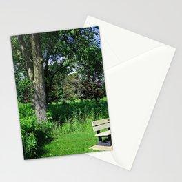 Introspective Analysis Stationery Cards