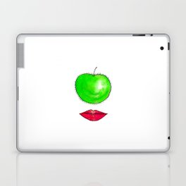 My Apple P-eye Laptop & iPad Skin