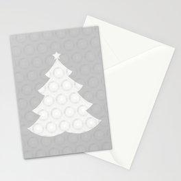 Christmas Tree #6 Stationery Cards