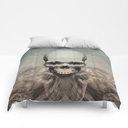 Dead eagle Comforters