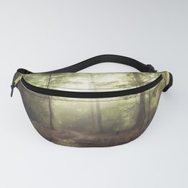 german rain forest Fanny Pack