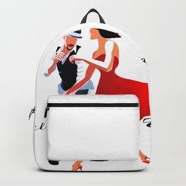 Swing Dance Backpack