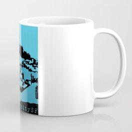 Telegraph Hill Print Coffee Mug