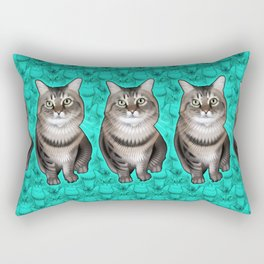 Missy 2 Rectangular Pillow