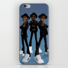 Tougher Than Leather iPhone Skin