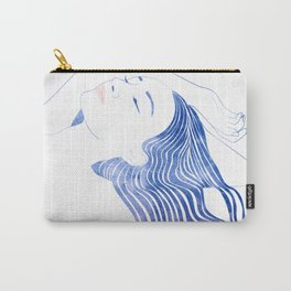 Water Nymph XLIX Carry-All Pouch
