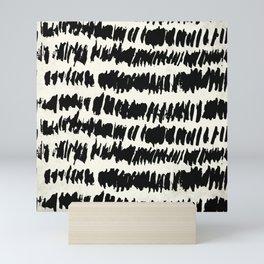 Shred Mini Art Print