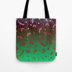 Lilypond-2 Tote Bag