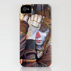 Polain iPhone (4, 4s) Slim Case