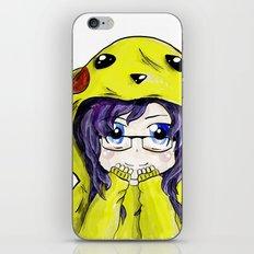Onesie iPhone & iPod Skin