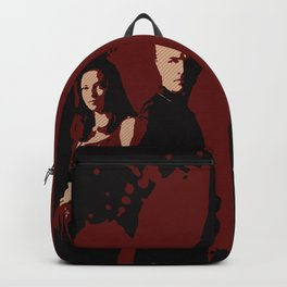 Spike & Dru Backpack