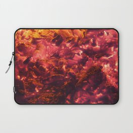 fire with fire Laptop Sleeve