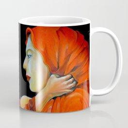 LA BELLADONNA Coffee Mug