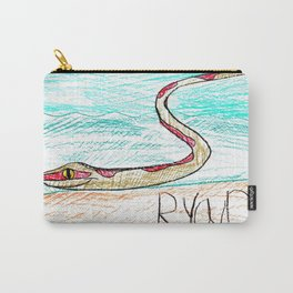 The Python Carry-All Pouch