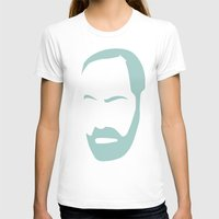 freud T-shirts featuring FREUD by eve orea