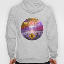 The Day of the Jellies Hoody