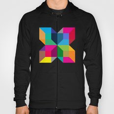 The Intersection Hoody