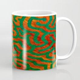 Sunflower II Coffee Mug