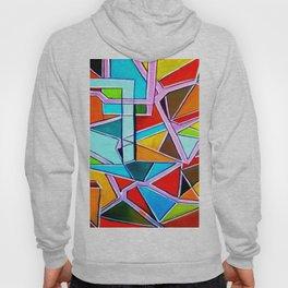 geometria3 Hoody