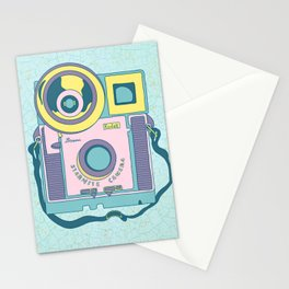 Small But Mighty Stationery Cards