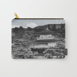Golden Pavilion Carry-All Pouch