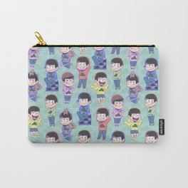 The Sextuplets Carry-All Pouch