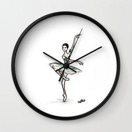 Medora Wall Clock