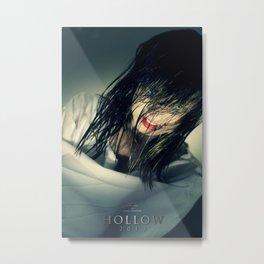 Hollow 2013 poster #2 Metal Print