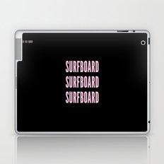 SURFBOARD  Laptop & iPad Skin
