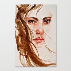 Already Canvas Print