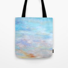 All Because Tote Bag