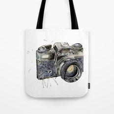 Take A Picture ! Tote Bag