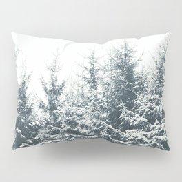 In Winter Pillow Sham