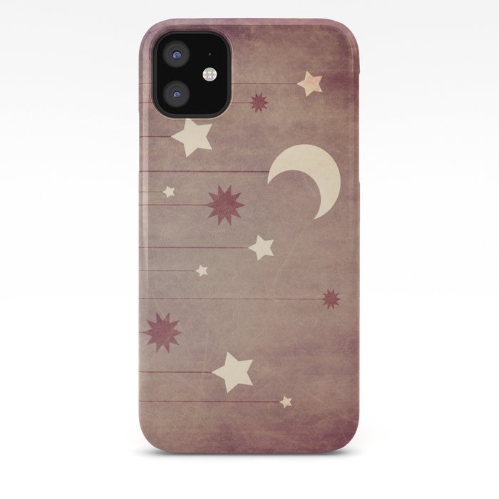 Hanging with the Stars iPhone 11 case