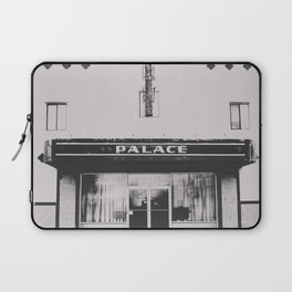 Palace Theater - Marfa, Texas Laptop Sleeve