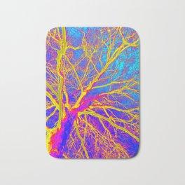 Tree phone cases Bath Mat