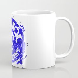 Vee King Coffee Mug