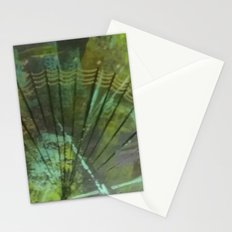 Quiet of the Deep Stationery Cards