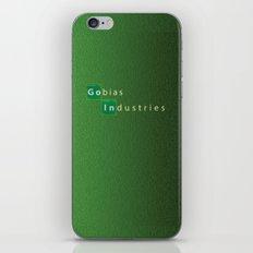Breaking Development iPhone & iPod Skin