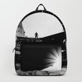 TRACK WALKER Backpack