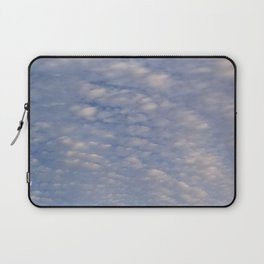 Sky Lillies Laptop Sleeve