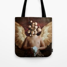 Invoke Tote Bag
