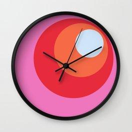 Xihe Wall Clock