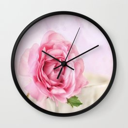 Delicate II Wall Clock