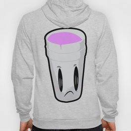 Double Cup Sad Hoody