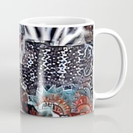 Mandalic Passion Coffee Mug