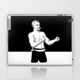 Boxer Laptop & iPad Skin
